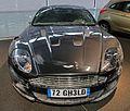 Aston Martin DBS (Quantum of Solace) front National Motor Museum, Beaulieu.jpg