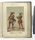 Atambor de infanteria; Pifaro de infanterio (Año 1534) (NYPL b14896507-87454).tiff