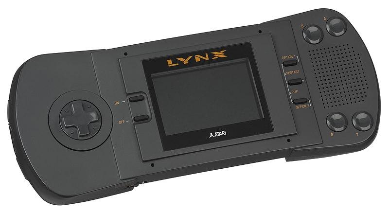 800px Atari Lynx I Gray Angled Right