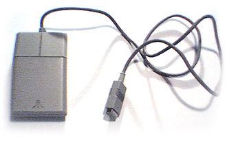 Atari ST - Atari ST mouse (2000)