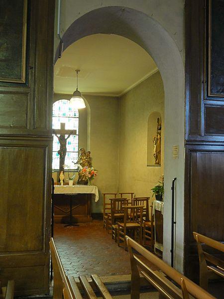 file athis mons 91 glise saint denis 2e chapelle jpg wikimedia commons. Black Bedroom Furniture Sets. Home Design Ideas