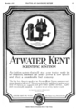 Atwater Kent advert in Tractor and Gas Engine Review vol 11 no 12 1918.png