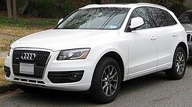 Audi Q5 -- 03-16-2012.JPG