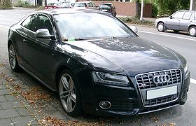 Audi rs5 2010 wiki 12