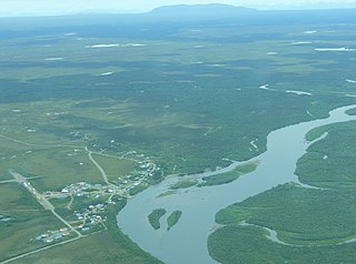 Koliganek, Alaska Census-designated place in Alaska, United States