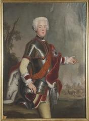 August Vilhelm, 1722-58, prins av Preussen