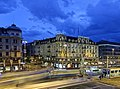 Aussenaufnahme Hotel Schweizerhof Zürich.jpg