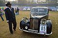 Austin - A125 - 1940 - 2912 cc - 6 cyl - Kolkata 2013-01-13 2944.JPG