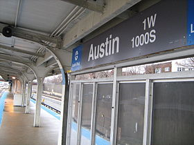 Image illustrative de l'article Austin (Ligne bleue CTA)