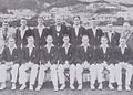Australian cricket team prior to Wellington Test, 1946.jpeg