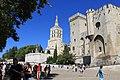 Aviñón (Avignon - Francia) - panoramio (2).jpg