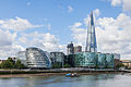 Ayuntamiento y Shard, Londres, Inglaterra, 2014-08-11, DD 079.JPG