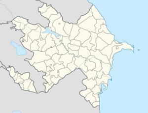 Bakı (Azərbaycan)