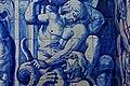 Azulejos na Igreja de Nossa Senhora dos Remédios, Peniche (36472171940).jpg