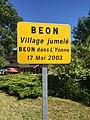Béon - Ain - jumelage.jpg
