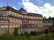 Dorint Hotel Baden Baden Restaurant