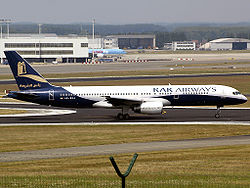 B757 von RAK Airways.JPG