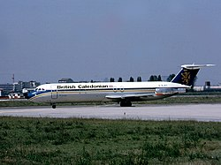BAC 111-528FL One-Eleven, British Caledonian Airways AN0528499.jpg