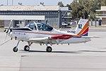 BAE Systems Australia (VH-YNZ) New Zealand Aerospace Industries CT-4B taxiing at Wagga Wagga Airport (3).jpg