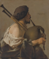 BAGPIPE PLAYER IN PROFILE.PNG