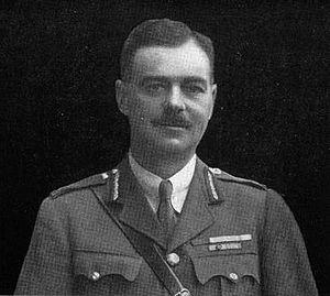 Charles Melvill