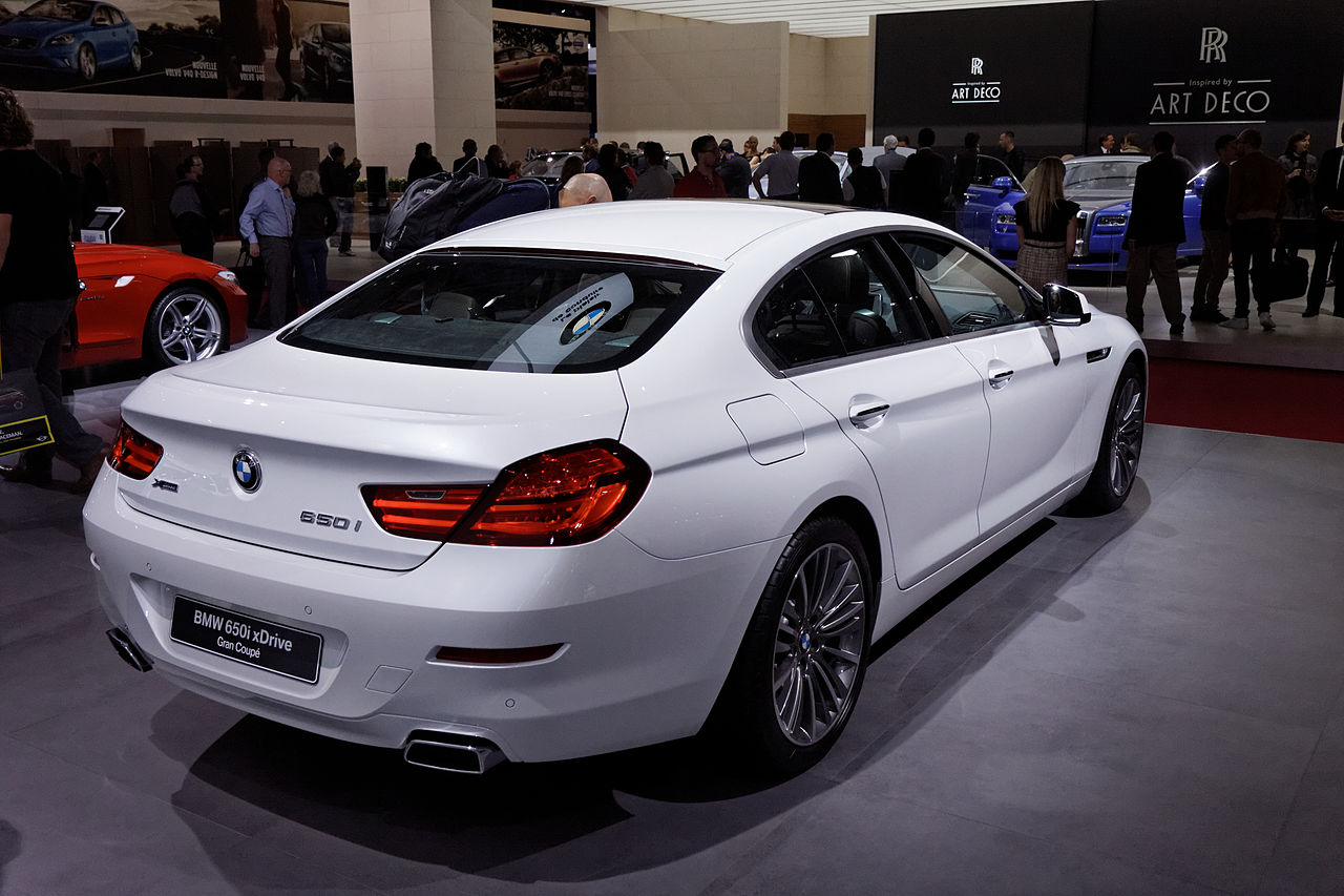 file bmw 650i xdrive mondial de l 39 automobile de paris 2012 wikimedia commons. Black Bedroom Furniture Sets. Home Design Ideas