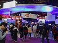 BNEI booth, Taipei Game Show 20170123a.jpg