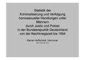 BRD Paragraph 175 StGB Statistk 1945-94, Hoffschildt 2016.pdf