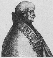 Papst Lucius II.