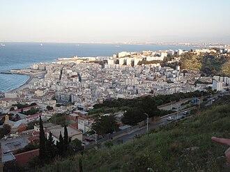 Bab El Oued - Bab El Oued