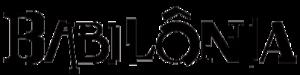 Babilônia (telenovela) - Image: Babilônia Logo
