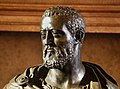 Baccio bandinelli, busto di cosimo I, 1554-58 (palatina) 02.jpg