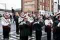 Backstage Pass - Getting Ready For The 2013 Patrick's Day Parade (8565845063).jpg