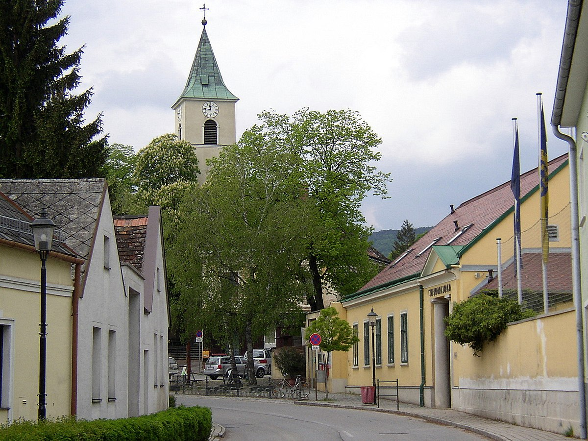 bad fischau-brunn - wikipedia, Hause ideen