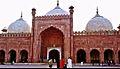 Badshahi Masjid ( straight view ).jpg