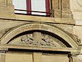 Bagnères-de-Luchon résidence Tron tympan.JPG