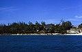 Bahamas 1989 (495) Paradise Island Versailler Garten und Kloster (24390289583).jpg