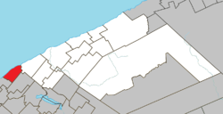Baie-des-Sables Quebec location diagram.png