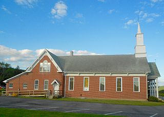 Huston Township, Centre County, Pennsylvania Township in Pennsylvania, United States