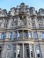 Balmoral Hotel, Princes Street, Edinburgh, Nov 2013 (10924808673).jpg