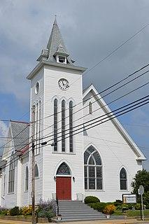 Baltimore, Ohio Village in Ohio, United States