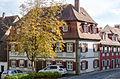 Bamberg, Michelsberg 37, von Norden, 20150918-001.jpg