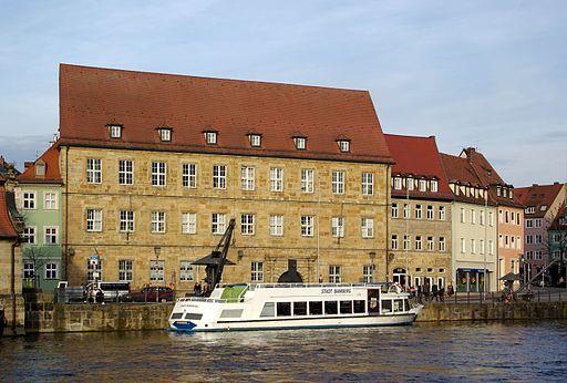 Bamberg Am Kranen 12 BW 2