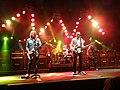 Band Status Quo in Oberhausen, Germany (2014-03-19 22.00.23).jpg