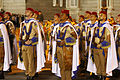 Banda de Guerra del Grupo de Regulares de Ceuta nº 54 (6).jpg