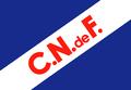 Bandera del Club Nacional de Football.png