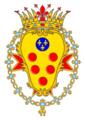 Bandiera del granducato di Toscana (1562-1737).png