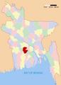 Bangladesh Gopalganj District.png