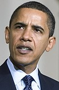 Barack Obama announces new exec compensation limits 2-4-09 (Cropped).jpg