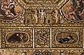 Bari, san nicola, interno, soffitto con storie di san nicola e paradiso di carlo rosa, 1661-62, 09.jpg